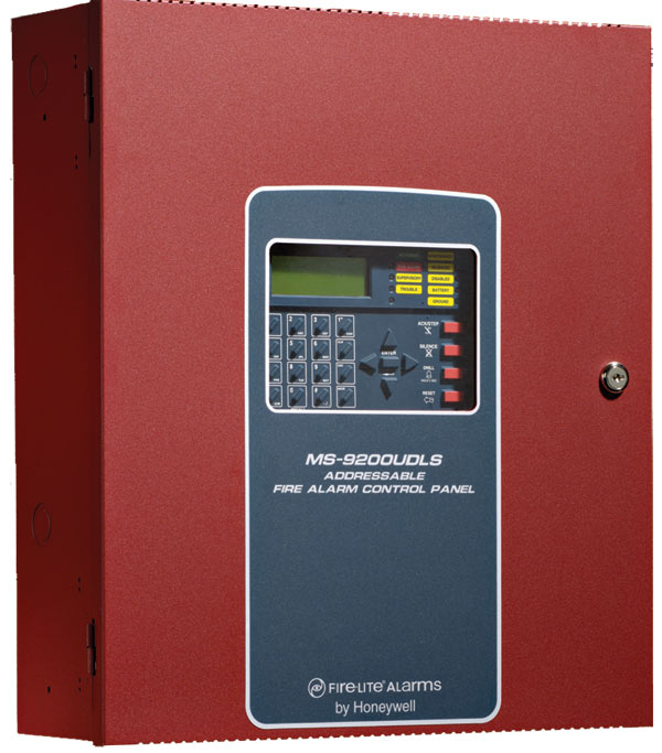 Commercial Fire Protection » Bap Security