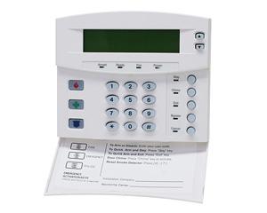 Interlogix Ge Caddx Quick Help Bap Security